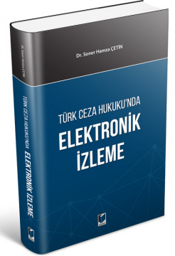 Elektronik İzleme