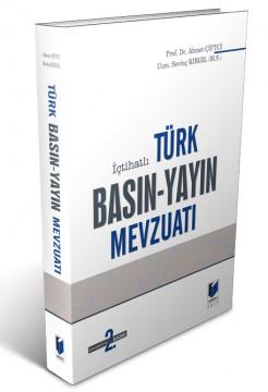 Türk Basın - Yayın Mevzuatı