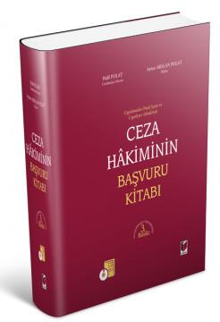 Ceza Hakiminin Başvuru Kitabı