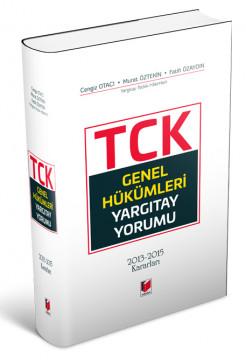Türk Ceza Kanunu Genel Hükümleri Yargıtay Yorumu