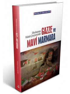 Gazze ve Mavi Marmara