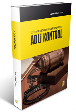 Adli Kontrol