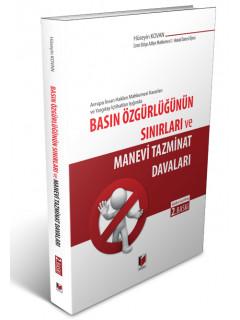 Basın Özgürlüğünün Sınırları ve Manevi Tazminat Davaları