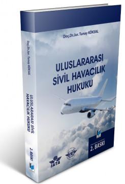 Uluslararası Sivil Havacılık Hukuku