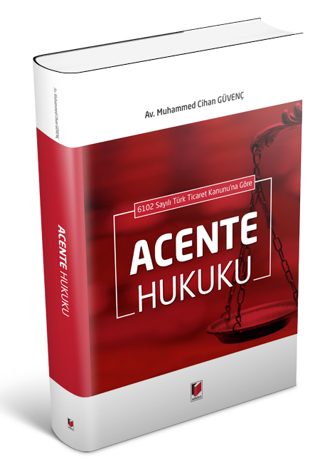 Acente Hukuku