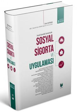 Sosyal Sigorta ve Uygulaması