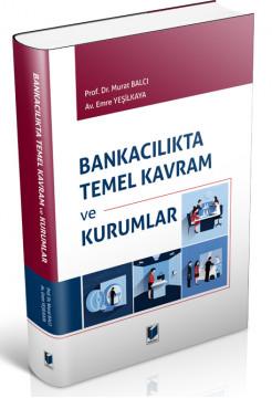 Bankacılıkta Temel Kavram ve Kurumlar