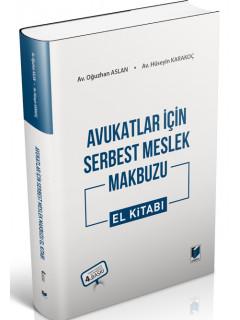 Avukatlar için Serbest Meslek Makbuzu El Kitabı