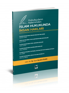 İslam Hukukunda İnsan Hakları