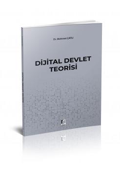 Dijital Devlet Teorisi