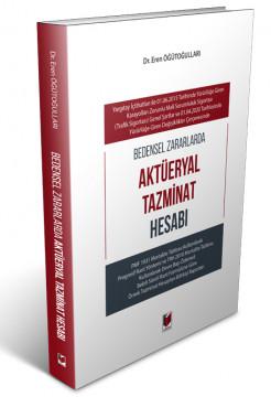 Aktüeryal Tazminat Hesabı