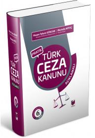 Pratik Türk Ceza Kanunu