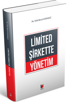 Limited Şirkette Yönetim