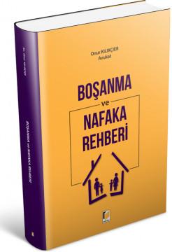 Boşanma ve Nafaka Rehberi