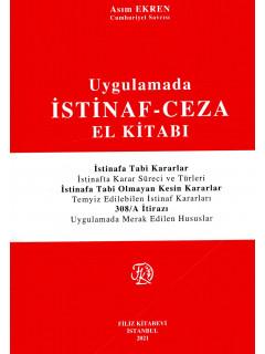 İstinaf - Ceza El Kitabı