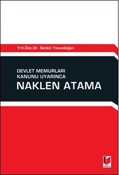 Naklen Atama