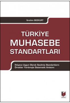Türkiye Muhasebe Standartları