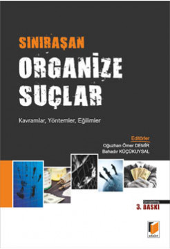 Organize Suçlar