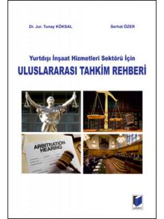 Uluslararası Tahkim Rehberi