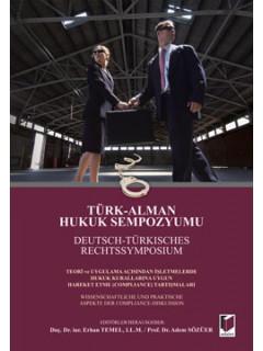 Türk Alman Hukuk Sempozyumu