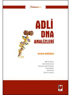 Adli DNA Analizleri