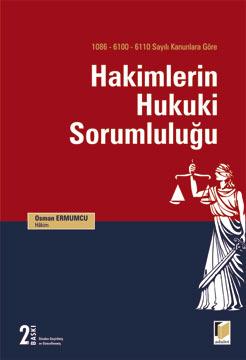 Hakimlerin Hukuki Sorumluluğu