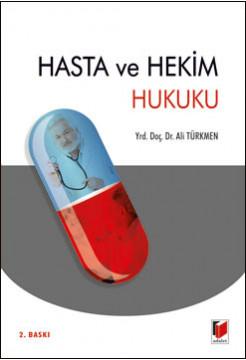 Hasta ve Hekim Hukuku