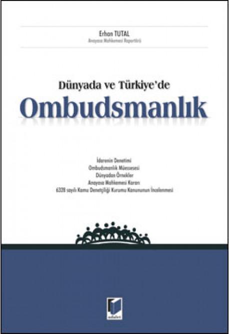 Ombudsmanlık