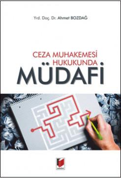 Ceza Muhakemesi Hukukunda Müdafi