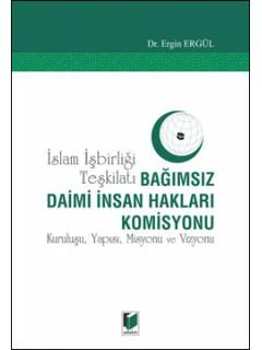 Bağımsız Daimi İnsan Hakları Komisyonu