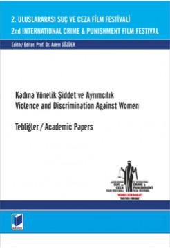 Kadına Yönelik Şiddet ve Ayrımcılık