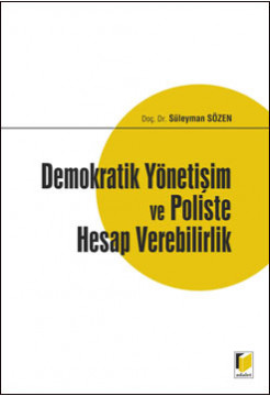 Demokratik Yönetişim ve Poliste Hesap Verebilirlik