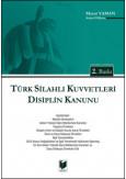 Türk Silahlı Kuvvetleri Disiplin Kanunu