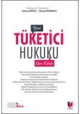 Yeni Tüketici Hukuku Ders Kitabı