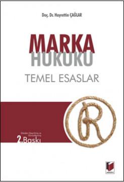 Marka Hukuku Temel Esaslar
