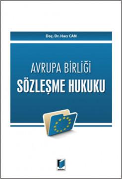 Avrupa Birliği Sözleşme Hukuku