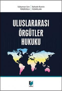 Uluslararası Örgütler Hukuku