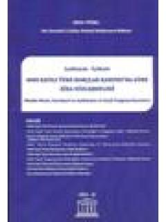 6098 Sayılı Türk Borçlar Kanununa Göre Kira Sözleşmeleri
