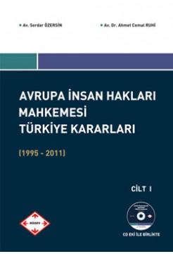 Avrupa İnsan Hakları Mahkemesi Türkiye Kararları