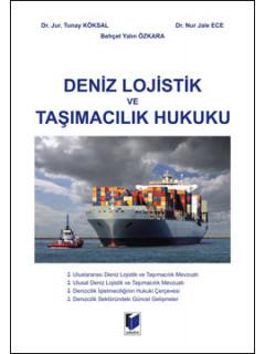 Deniz Lojistik ve Taşımacılık Hukuku