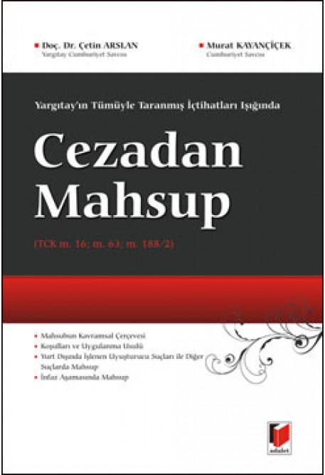 Cezadan Mahsup