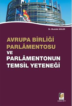 Avrupa Birliği Parlamentosu ve Parlamentonun Temsil Yeteneği