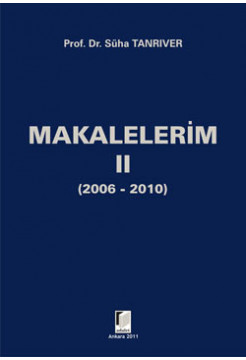 Makalelerim II