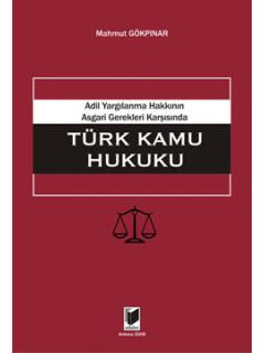 Türk Kamu Hukuku
