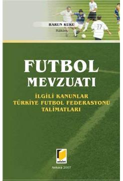 Futbol Mevzuatı