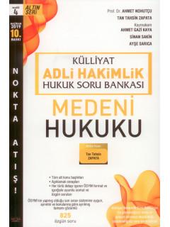 Medeni Hukuku