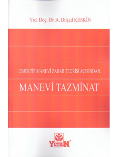 Manevi Tazminat