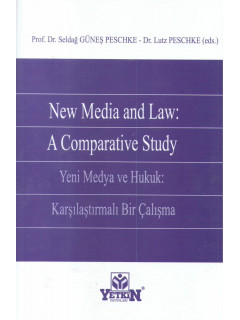 New Media and Law: A Comparative Study