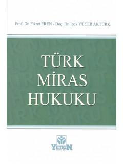Türk Miras Hukuku