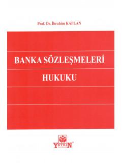 Banka Sözleşmeleri Hukuku